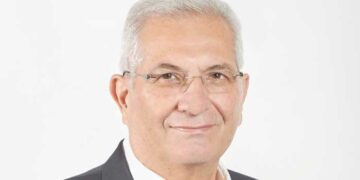 Άντρος Κυπριανού