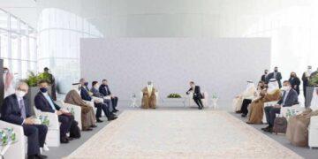 Βασιλιά Μπαχρέιν